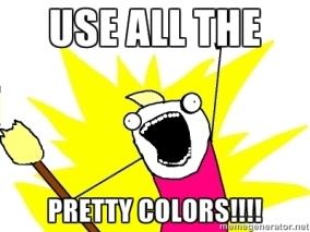 prettycolors