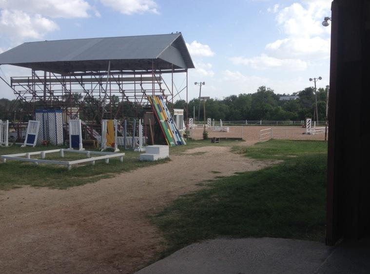 ringstands