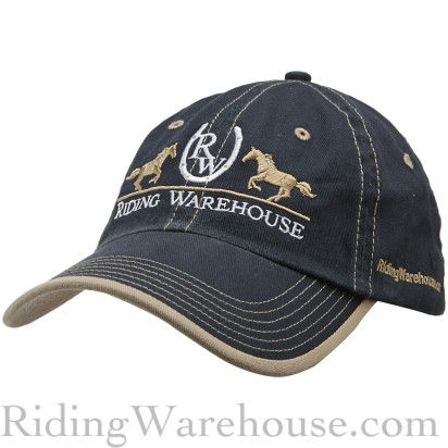 My free RW hat (add it to your cart if your order is over $100) is my favorite hat.