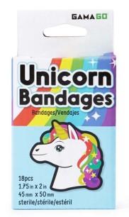 unicornbandaids
