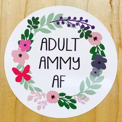 AdultAmmyAF