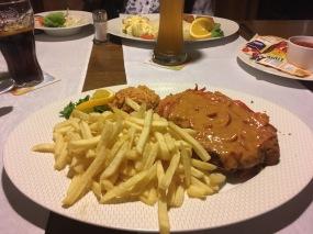 Germanyschnitzel