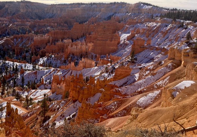 Bryce Canyon, my favorite