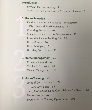 I always love to look at a book's Table of Contents, so here you go!