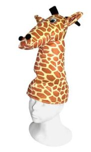 giraffehat