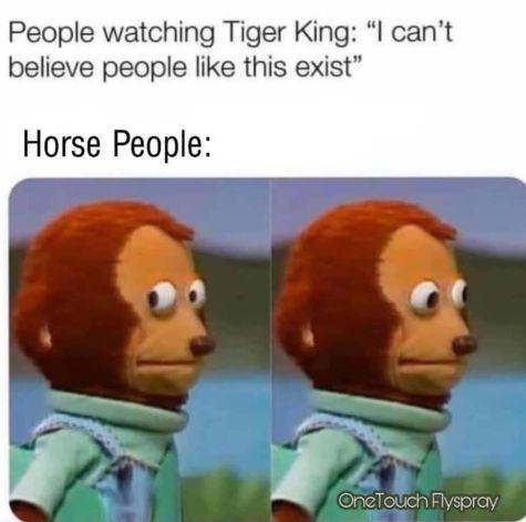 horsepeopletigerking