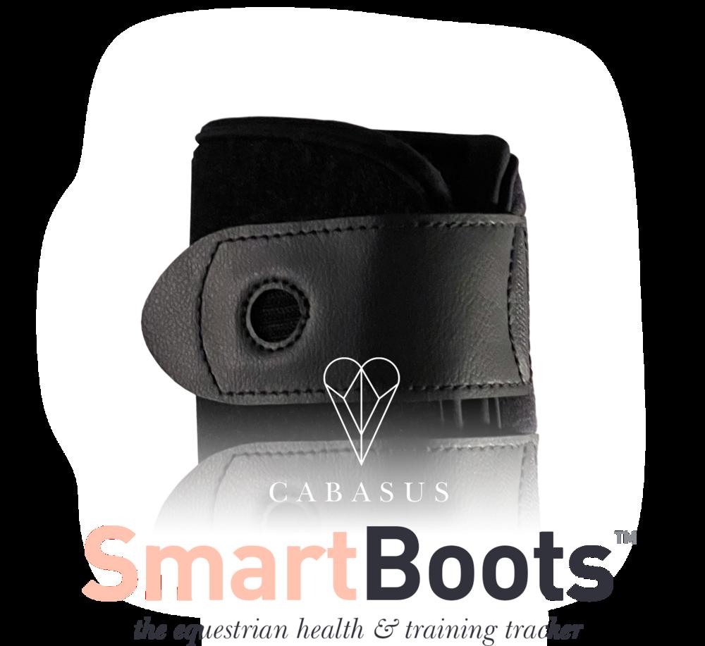 SmartBoots™ — CABASUS