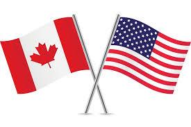 Country Comparison: US vs. Canada   shiksha.com